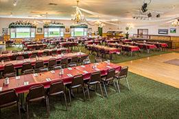 Maine Inn Dinning Room